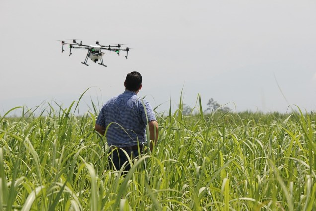 Agricultura-Drone-Profissional